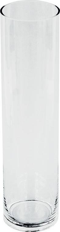 Váza skleněná čirá VS-9514 Art