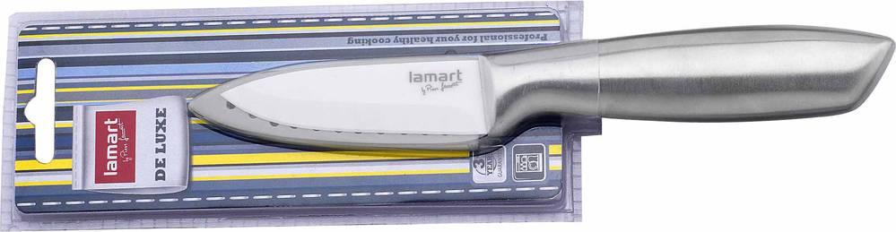 LT2001 NŮŽ LOUP. 7,5CM SS/KERAM. 42000170 LAMART