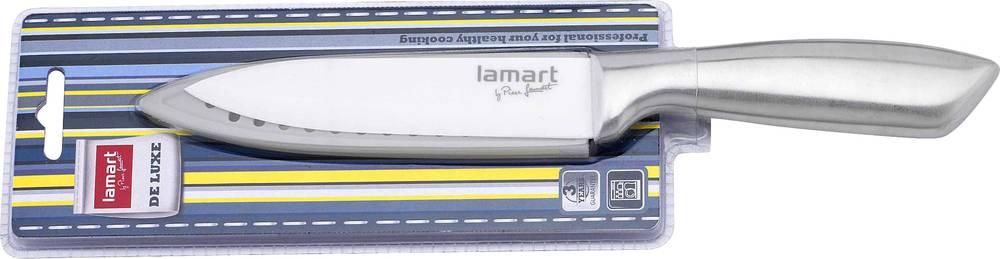LT2003 NŮŽ UNIV. 12,5CM SS/KERAM. 42000172 LAMART