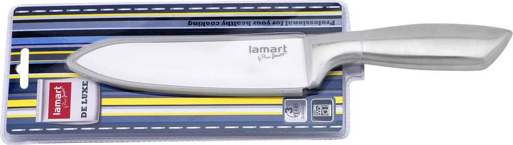 LT2004  Nůž kuchyřský keramický 15 cm - Lamart