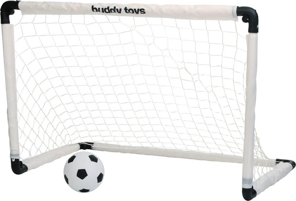 BOT 3111 Fotbalová branka 57000725 BUDDY TOYS