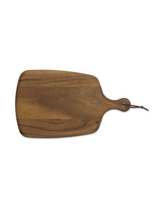 Prkénko KAILA dřevo 34x20x1,5cm - Kela