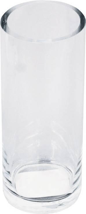 Váza skleněná čirá VS-9503 Art