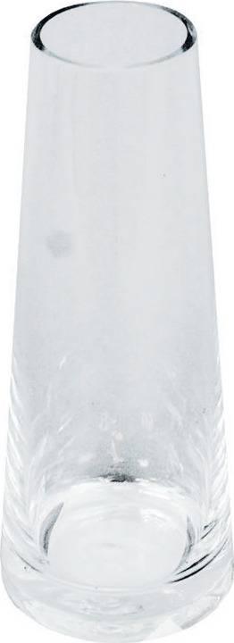 Váza skleněná čirá VS-9504 Art