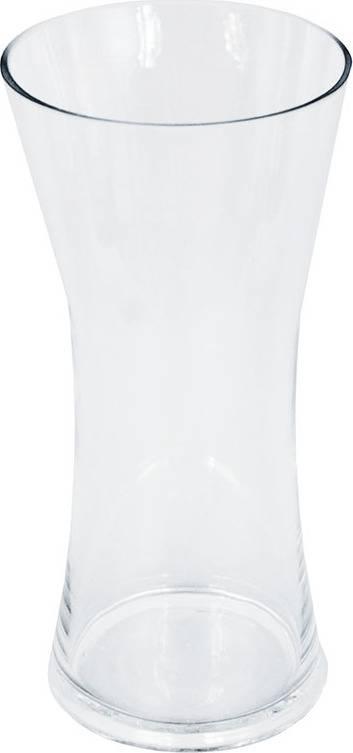Váza skleněná čirá VS-9506 Art