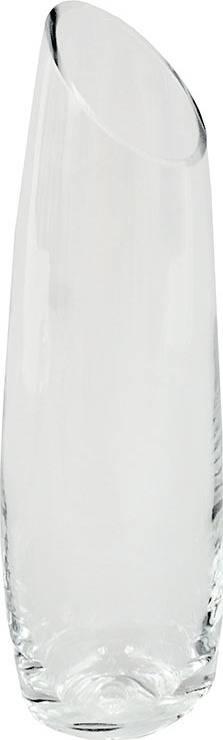 Váza skleněná čirá VS-9516 Art