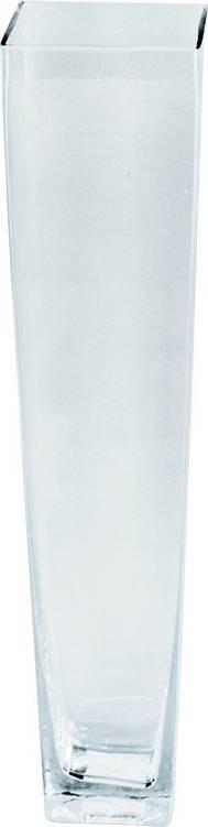 Váza skleněná čirá VS-9518 Art
