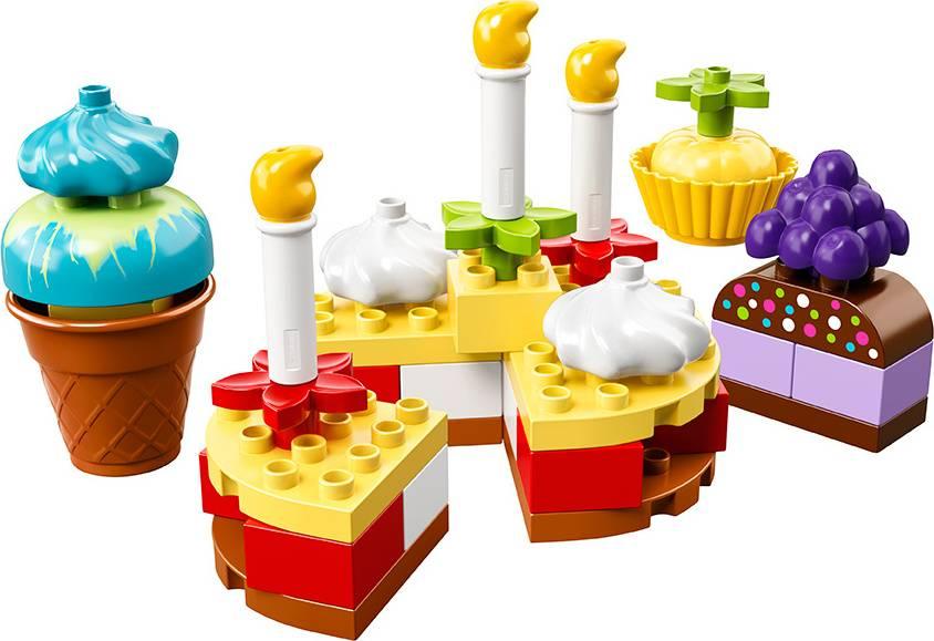 Fotografie Moje první oslava 2210862 Lego