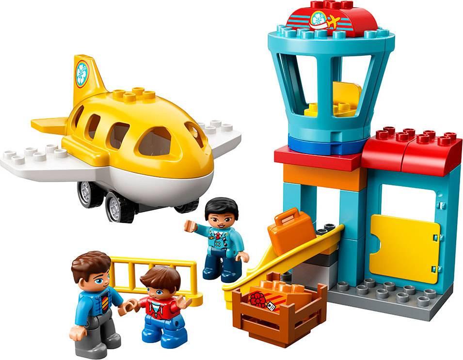 Fotografie Letiště 2210871 Lego