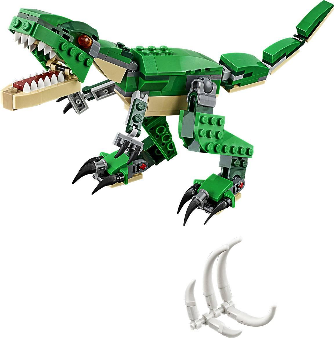 Fotografie LEGO® Creator 31058 Úžasný dinosaurus