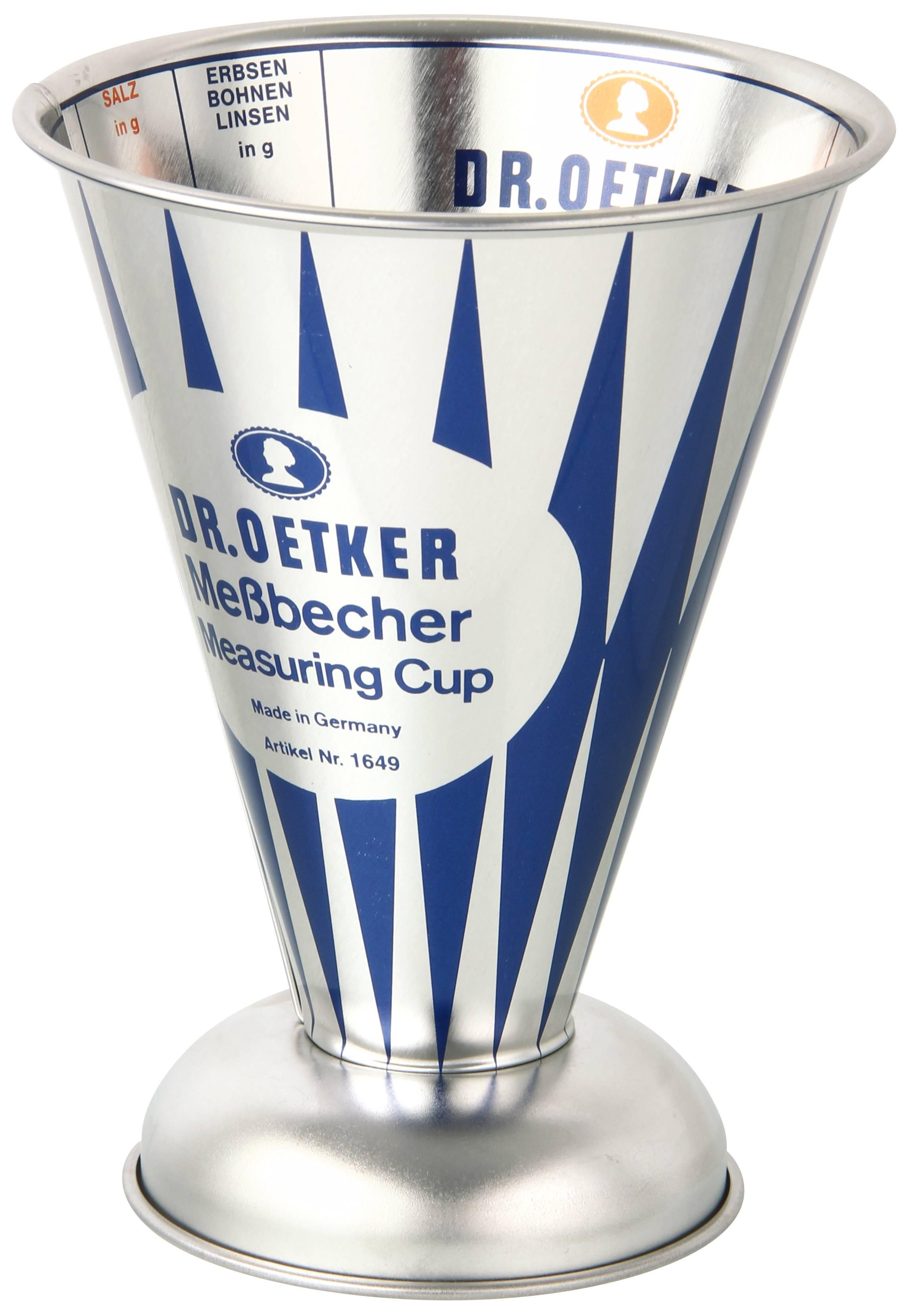 Odměrka Nostalgie Retro 0,5l - Zenker