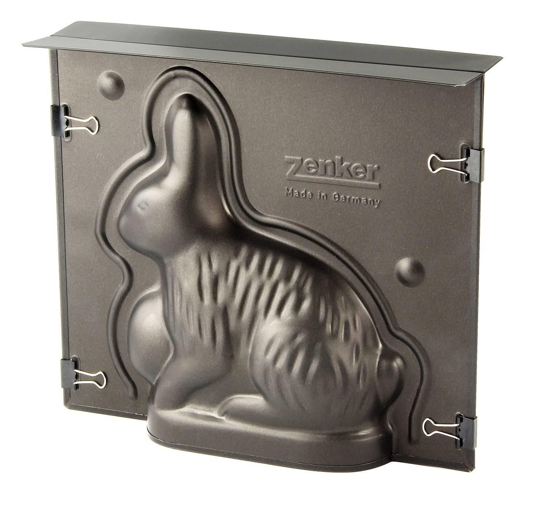 Velikonoční forma na pečení Zajíček 600ml teflon - Zenker