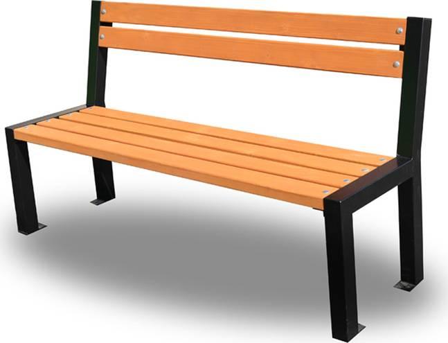 OPOLANY lavička CL1001 Rojaplast