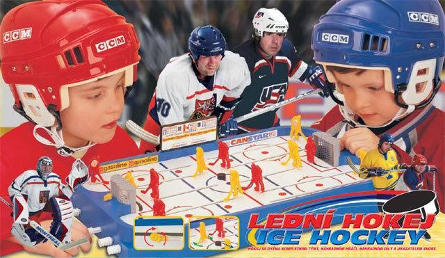 Fotografie Hokej 31CH12005 Chemoplast