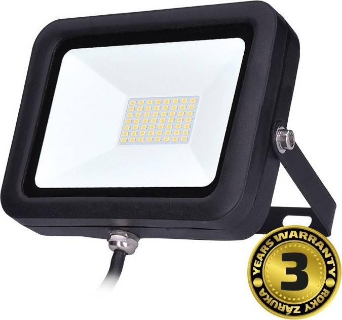 LED reflektor PRO, 50W, 4250lm, 5000K, IP65 WM-50W-L Solight