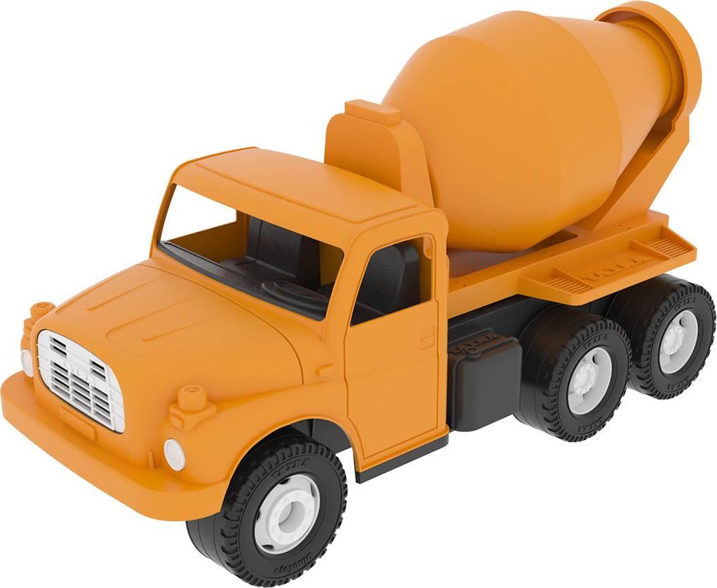 Tatra 148 míchačka oranžová 30cm 32645219 Dino