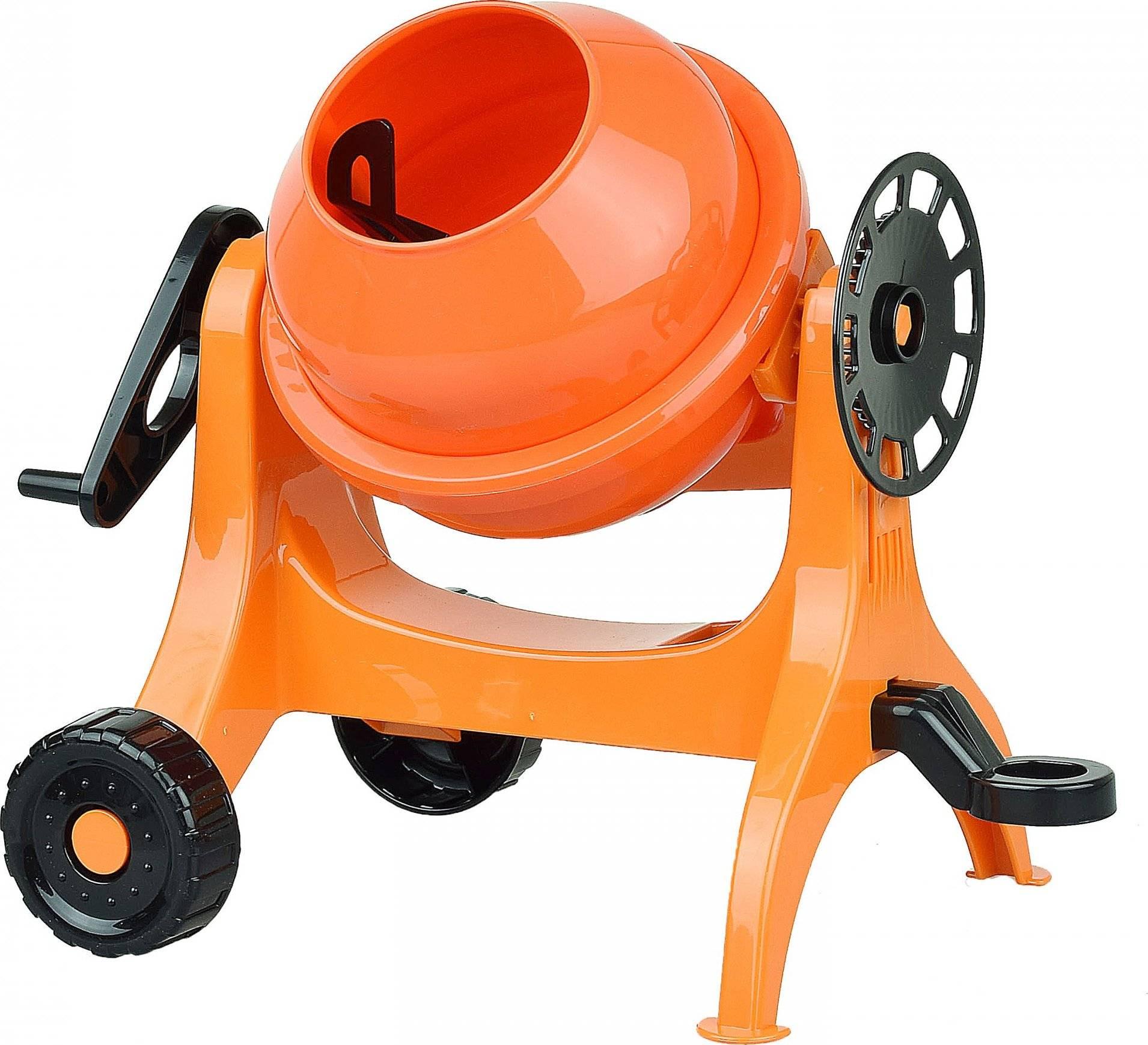 Míchačka oranžová 8405010 Lena