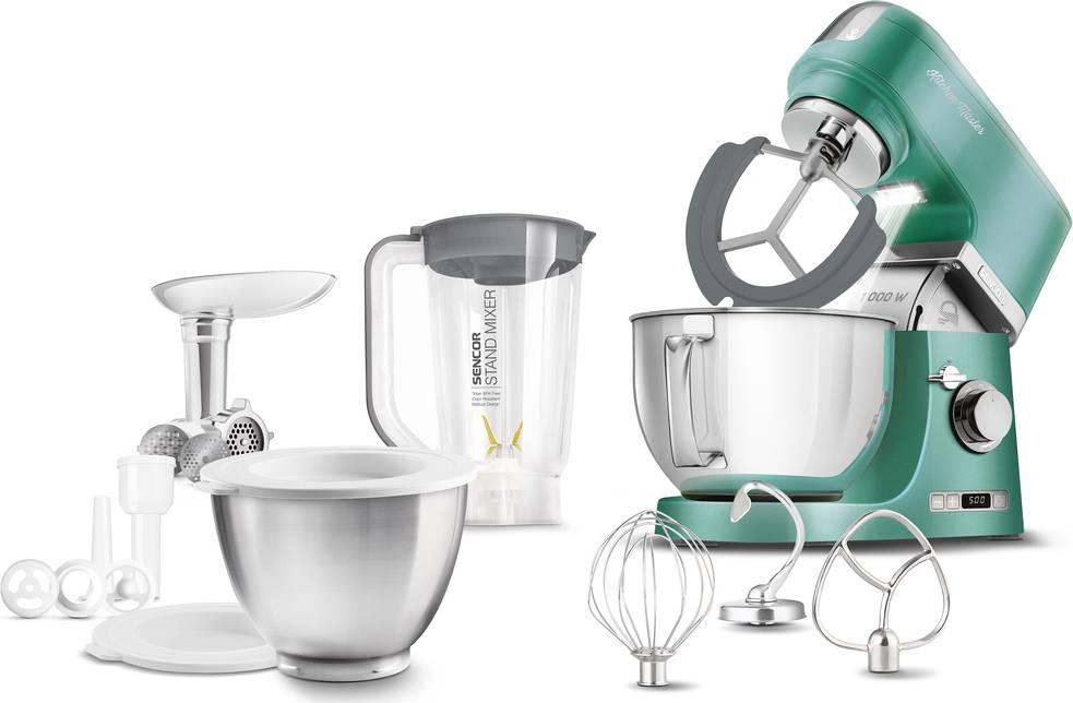 STM 7871GR Kuchyňský robot 41008539 SENCOR